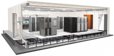 Модульное хранилище класса 10 KASO